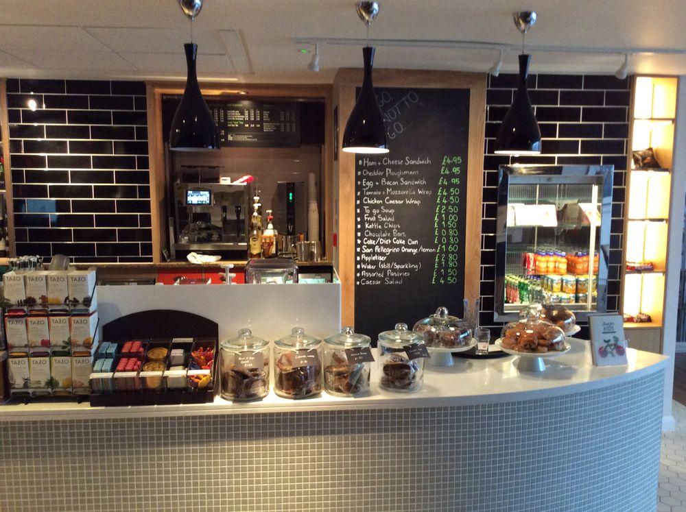 Bar & Restaurant Gallery