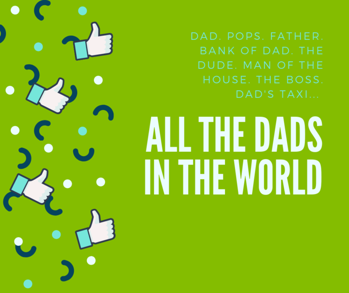 Father's Day Guide in Liverpool 2019