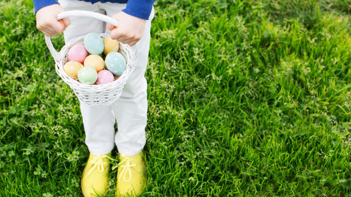 Your Sweet Family Guide to Easter in Liverpool