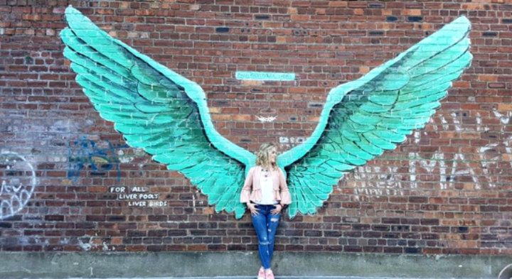 10 most Instagrammable spots in Liverpool